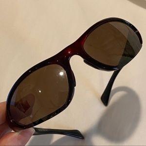 Men's GQ Sunglasses Sundog Treo Sport Frameless os